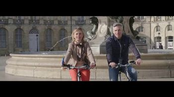 Scenic TV Spot, 'Fly Free to Europe in 2019' - Thumbnail 3
