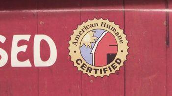 American Humane Association TV Spot, 'Farm PSA' - Thumbnail 8