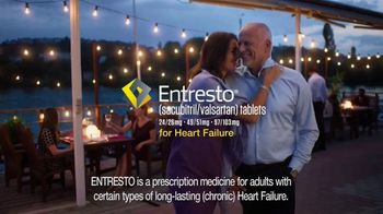 Entresto TV Spot, 'The Beat Goes On'