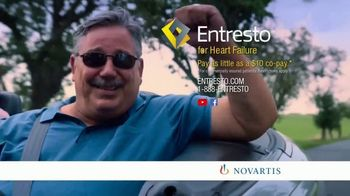 Entresto TV Spot, 'The Beat Goes On' - Thumbnail 9
