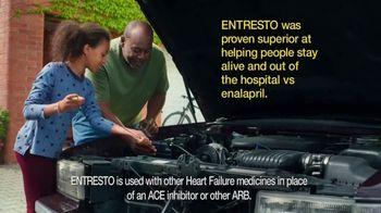 Entresto TV Spot, 'The Beat Goes On' - Thumbnail 4