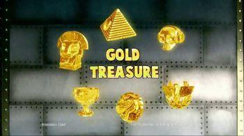 Treasure X TV Spot, 'Join the Hunt for Gold' - Thumbnail 2