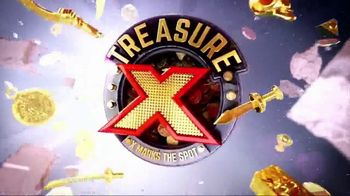Treasure X TV Spot, 'Join the Hunt for Gold'