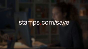 Stamps.com TV Spot, 'No Time' - Thumbnail 10