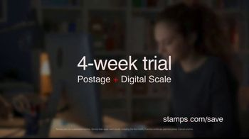 Stamps.com TV Spot, 'No Time' - Thumbnail 9