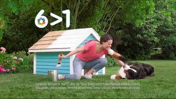 Flonase Sensimist TV Spot, 'Incomplete Job' - Thumbnail 10
