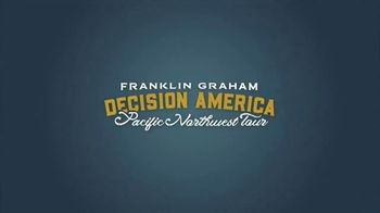 2018 Decision America Tour TV Spot, 'Join Franklin Graham' - Thumbnail 2