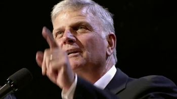 2018 Decision America Tour TV Spot, 'Join Franklin Graham' - Thumbnail 5