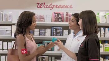 Walgreens Sun Care TV Spot, 'Summer Skin: Return the Favor'