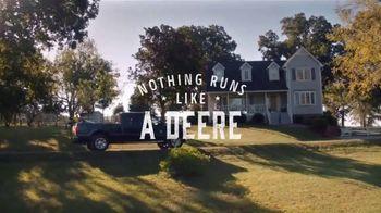 John Deere TV Spot, 'Home' - Thumbnail 10