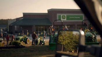 John Deere TV Spot, 'Home' - Thumbnail 2