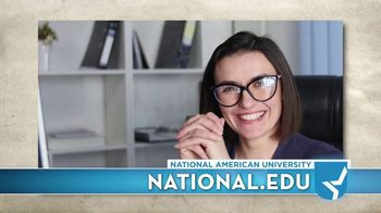 National American University TV Spot, 'Make Things Happen Time' - Thumbnail 2