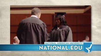 National American University TV Spot, 'Make Things Happen Time' - Thumbnail 4