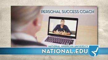National American University TV Spot, 'Make Things Happen Time' - Thumbnail 5