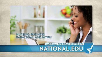 National American University TV Spot, 'Make Things Happen Time' - Thumbnail 8