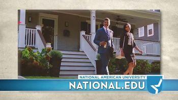 National American University TV Spot, 'Make Things Happen Time' - Thumbnail 9