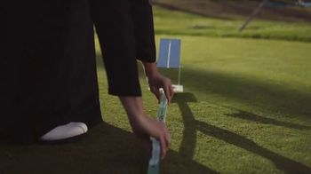 TPK Golf The Putting Stick TV Spot, 'Get Your Stroke on Track' - Thumbnail 6