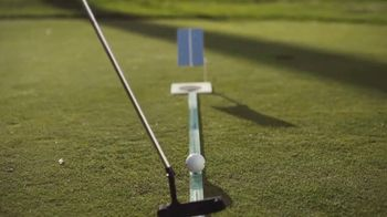 TPK Golf The Putting Stick TV Spot, 'Get Your Stroke on Track' - Thumbnail 8