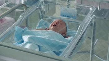 MetroPCS TV Spot, 'UFC: Nursery' - Thumbnail 3