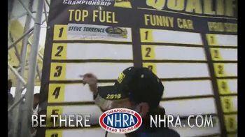 NHRA TV Spot, 'Top Spots' - Thumbnail 3