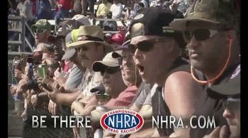 NHRA TV Spot, 'Top Spots' - Thumbnail 6