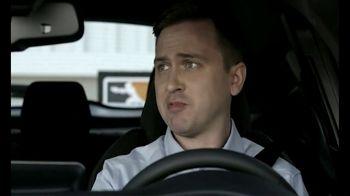 Toyota CH-R TV Spot, 'Five Stars' Featuring Mitch Leslie, Robert Kirkbride [T1] - Thumbnail 5