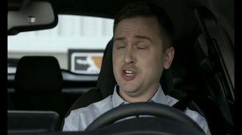 Toyota CH-R TV Spot, 'Five Stars' Featuring Mitch Leslie, Robert Kirkbride [T1] - Thumbnail 6