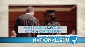 National American University TV Spot, 'On Your Schedule' - Thumbnail 10