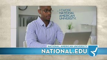 National American University TV Spot, 'On Your Schedule' - Thumbnail 2