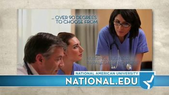 National American University TV Spot, 'On Your Schedule' - Thumbnail 3