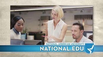 National American University TV Spot, 'On Your Schedule' - Thumbnail 4