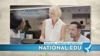 National American University TV Spot, 'On Your Schedule' - Thumbnail 5