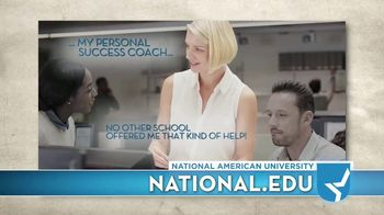 National American University TV Spot, 'On Your Schedule' - Thumbnail 6