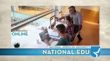 National American University TV Spot, 'On Your Schedule' - Thumbnail 7