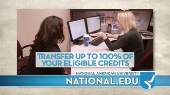 National American University TV Spot, 'On Your Schedule' - Thumbnail 9