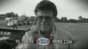 NHRA TV Spot, 'Making a Legend: 2018 Gatornationals' - Thumbnail 2