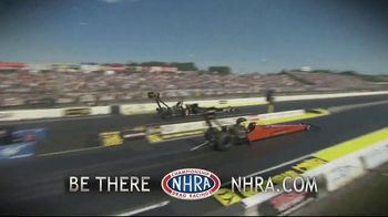 NHRA TV Spot, 'Making a Legend: 2018 Gatornationals' - Thumbnail 3