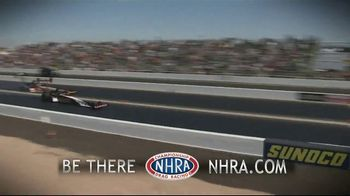 NHRA TV Spot, 'Making a Legend: 2018 Gatornationals' - Thumbnail 5