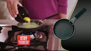 Granite Rock Pan Tv Commercial Sticky Pans Free Single