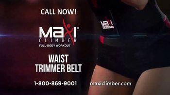 MaxiClimber TV Spot, 'Climb Your Way to a Better You' - Thumbnail 10