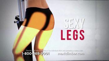 MaxiClimber TV Spot, 'Climb Your Way to a Better You' - Thumbnail 3