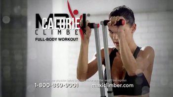 MaxiClimber TV Spot, 'Climb Your Way to a Better You' - Thumbnail 4