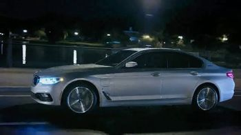 BMW iPerformance TV Spot, 'Thrill Seekers' [T1] - Thumbnail 6
