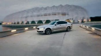 BMW iPerformance TV Spot, 'Thrill Seekers' [T1] - Thumbnail 8
