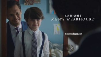 Men's Wearhouse Father's Day Stock Up Event TV Spot, 'Suit Packages' - Thumbnail 10
