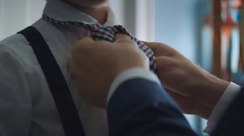 Men's Wearhouse Father's Day Stock Up Event TV Spot, 'Suit Packages' - Thumbnail 2