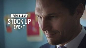 Men's Wearhouse Father's Day Stock Up Event TV Spot, 'Suit Packages' - Thumbnail 4