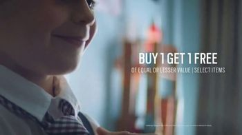Men's Wearhouse Father's Day Stock Up Event TV Spot, 'Suit Packages' - Thumbnail 8
