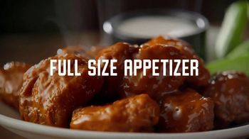 Applebee's 2 for $20 TV Spot, 'How Do You Like Me Now?!' Song by Toby Keith - Thumbnail 3