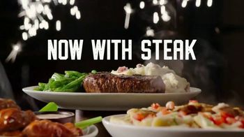 Applebee's 2 for $20 TV Spot, 'How Do You Like Me Now?!' Song by Toby Keith - Thumbnail 7